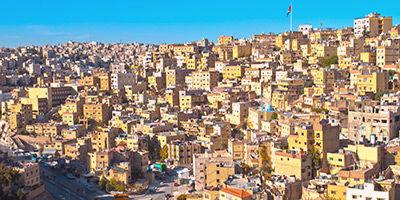 Ville d'Amman