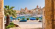Malte, une île festive