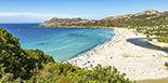Les plus belles plages corses