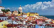 Lisbonne, voyage au Portugal