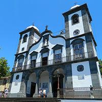 L'église de Notre-Dame de Monte