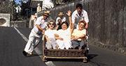 Notre article sur les traîneaux à Madère
