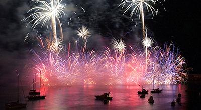 Festival de l'Atlantique à Madère