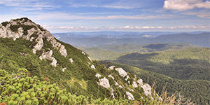 Parc national de Risnjak