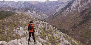 Parc national de Velebit du Nord