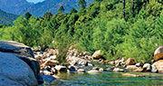 Découvrez notre article sur les rivières corses
