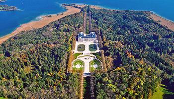 Site touristique Allemagne