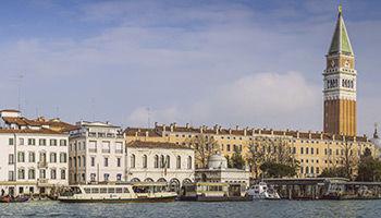 Site touristique Venise