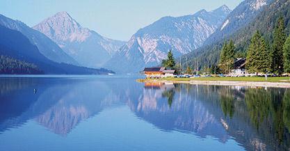 Nos idées voyages en Autriche