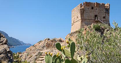 Nos idées voyages en Corse