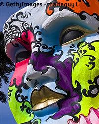 Carnaval de Gozo
