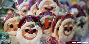 Décoration de Noël Cracovie