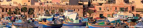 Saint-Valentin à Malte