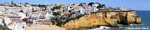 Saint-Valentin en Algarve
