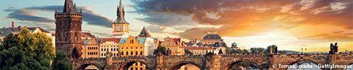 Saint-Valentin à Prague