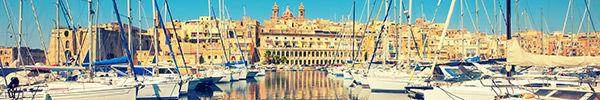 Trois Cités de Malte