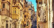 Les films à Malte