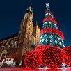 Féérie de Noël à Cracovie