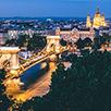 Où passer le réveillon à Budapest ?