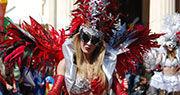 Carnaval de Malte et Gozo
