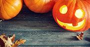 Halloween en Europe