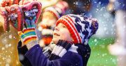 Les 5 plus beaux marchés de Noël