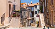 Village de Corse