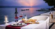 Top 3 des lieux romantiques