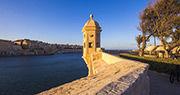 Les Trois Cités de Malte