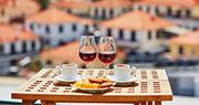 Vin de Madère à Funchal