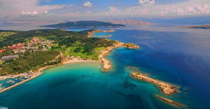 Nos idées voyages sur la Croatie