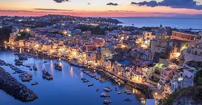 Nos idées voyages sur l'Italie