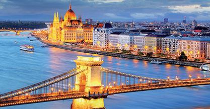 Nos idées voyages sur la Hongrie