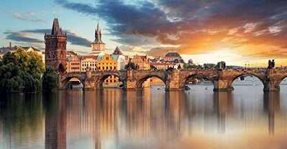 Nos idées voyages sur la République tchèque