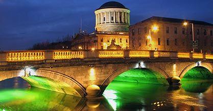 Nos idées voyages sur l'Irlande