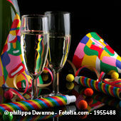 Joyeuse fête
