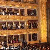 Opéra d'Etat de Prague
