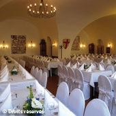Restaurant Velka Klasterni