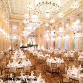 Grand Bal du Palais Impérial de Vienne