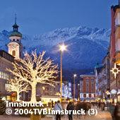 Innsbruck en fête