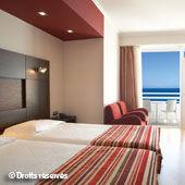 Vacances hiver 2014 - Hôtel Raga 4*