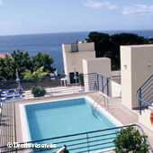Vacances hiver 2014 - Hôtel Terrace Mar 4*