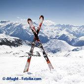 Séjour ski France - Neige et soleil
