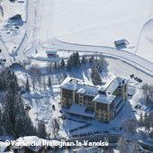 Séjour ski France - Vacanciel