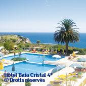 Hôtel Baia Cristal 5*