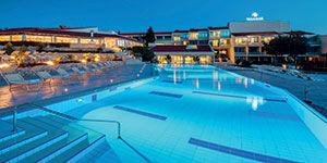 Hôtel Valamar Argosy 4* en Croatie