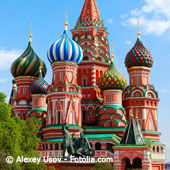 Circuit Europe - Russie