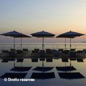 Week-end thalasso à Ajaccio