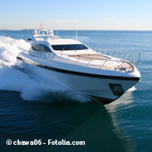 Week-end Monaco - Yacht