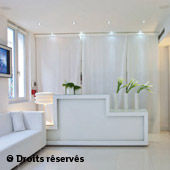 BLC Design Hotel 3*